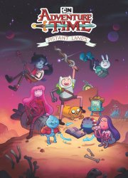 Adventure Time: Distant Lands (2020)