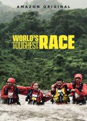 World's Toughest Race: Eco-Challenge Fiji (2020)