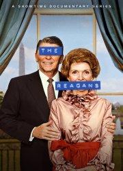 The Reagans (2020)