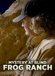 Mystery at Blind Frog Ranch (2021)