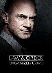Law & Order: Organized Crime (2021)