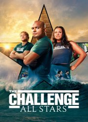 The Challenge: All Stars (2021)