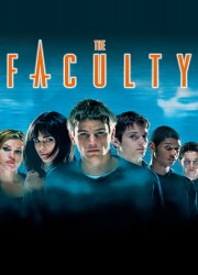 Watch The Faculty