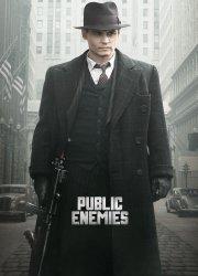 Watch Public Enemies