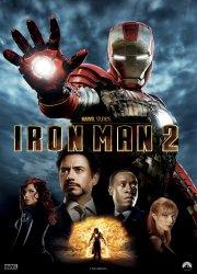 Watch Iron Man 2