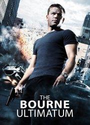 Watch The Bourne Ultimatum