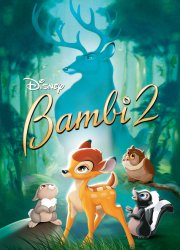 Watch Bambi II