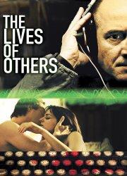 The Lives of Others - Das Leben der Anderen