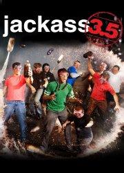 Watch Jackass 3.5
