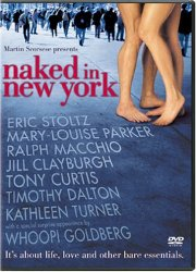 Watch Naked in New York