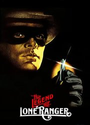 Watch The Legend of the Lone Ranger