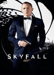 Watch 007: Skyfall