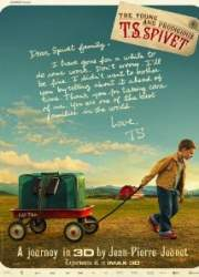 Watch The Young and Prodigious Spivet