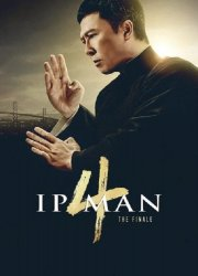 Watch Ip Man 4: The Finale