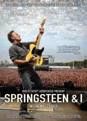 Watch Springsteen & I