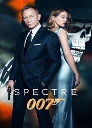 Watch 007: Spectre
