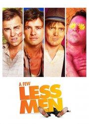 Watch A Few Less Men