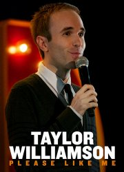 Taylor Williamson Comedy Special