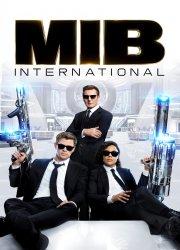 Watch Men in Black: International