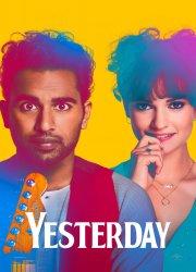 Watch Yesterday