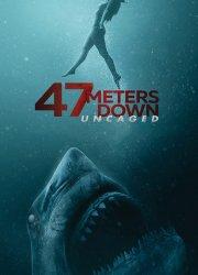 Watch 47 Meters Down: Uncaged