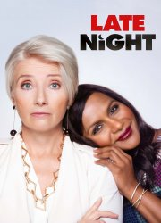 Watch Late Night