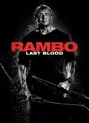 Watch Rambo: Last Blood