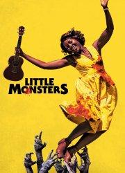 Watch Little Monsters