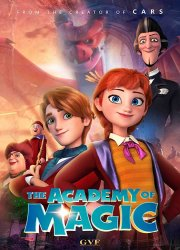 Watch The Academy of Magic
