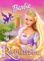 Watch Barbie as Rapunzel