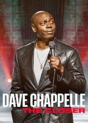 Watch Dave Chappelle: The Closer
