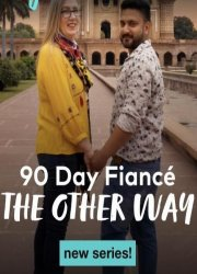 Watch 90 Day Finacee: The Other Way