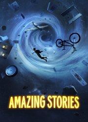 Watch Amazing Stories